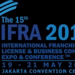 IFRA 2017 Resmi Dibuka Oleh Kemendag RI dan Kemenkop&UKM RI