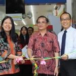 Lion Express Resmi Buka DI Kota Bekasi