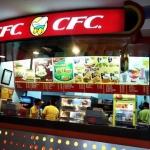 Laris Manis Bisnis Ayam Goreng Bersama CFC Indonesia
