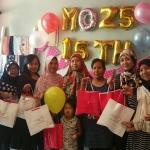 MOZ5 & DeMOZ Berbagi Kebahagiaan Bersama di Tahun ke-15