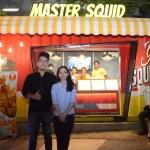 Berawal Dari Bazar Makanan, Master Squid Tumbuh Subur Di Bisnis Taiwan Street Food