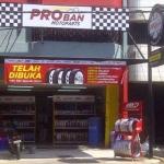 Maraup Fulus Dari Bisnis Warlaba Proban Motorparts