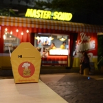 Jajal Kriuknya Peluang Bisnis Taiwan Street Snacks Ala Master Squid