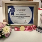 Robotics Education Center Raih The Best Leading School In Quality Education Program Of The Year