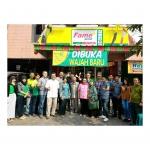 Minimarket CMN 'Fame Point', Buka Toko Anyar Di Harapan Baru Bekasi