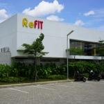 ReFIT Gym, Pendatang Baru Di Bisnis Kebugaran Dengan Menjangkau Segmen B dan C