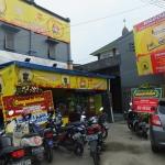 Bakmi Santet; Persembahan Terbaru Dari Ayam Gepuk Pak Gembus Group
