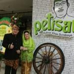 Sukses Launching Perdana, Petisan Siap Dobrak Pangsa Kuliner