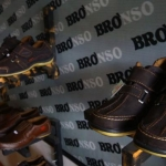 Bro'nso Collection! Modisnya Sebuah Peluang Usaha Sepatu Kulit