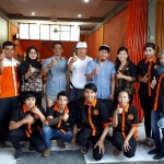 Kane Fried Chicken Sukses Buka Outlet Di Dalung Bali