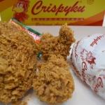 Bisnis Crispyku Fried Chiken Naik 20%