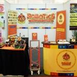 Robotics Education Center  Gencar Siapkan Generasi Pencipta