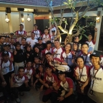 Black Canyon Coffee Grand Opening Outlet Di Makassar