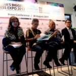 450 Brand Siap Ramaikan Franchise License Expo Indonesia 2017