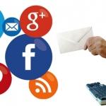 Cara Menghidupkan Website Dan Media Sosial Untuk Pemasaran