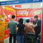 Bersih Harum Peluang Bisnis Laundry Kiloan Dari Simply Fresh Laundry