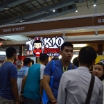 Gurihnya Peluang Bisnis Kuliner Jepang Ala Tokio Street