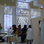 Cantiknya Peluang Bisnis Klinik Kecantikan La Diana Skin Care