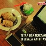 Franchise Pempek Farina; Pionir dan Market Leader  Franchise Pempek yang Siap Kuasai Market Indonesia