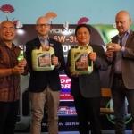 Shop&Drive Teken MoU Dengan Liqui Moly Pasarkan Molygen New Generation 5W30