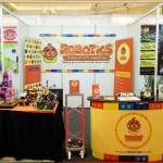 Robotics Education Centre Resmikan Outlet Ke 38 Di Green Lake Tangerang
