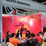 Strategi ReFIT Gym Kenalkan Peluang Bisnis Fitness Di Balikpapan