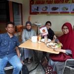 Kane Resto & Cafe Ciputat Resmi Dibuka