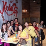 Franchise Coffee Shop KEDAI 27 Resmikan 3 Outlet Anyar