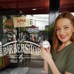 Rapi Dan Klimisnya Peluang Bisnis Barbershop Ala Four R Barbershop
