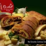 Ro-cket Pizza! Sebuah Revolusi Peluang Bisnis Dari Kuliner Pizza