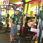 ReFIT Gym Pionir Franchise Affordable Gym Di Indonesia