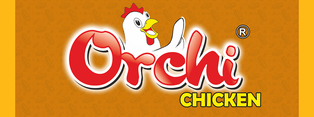 Orchi Fried Chicken