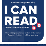 Peluang Bisnis I Can Read