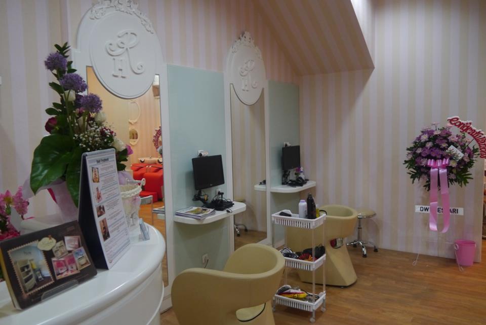 Waralaba rh salon family spa tawaran menjanjikan bisnis for Salon familial