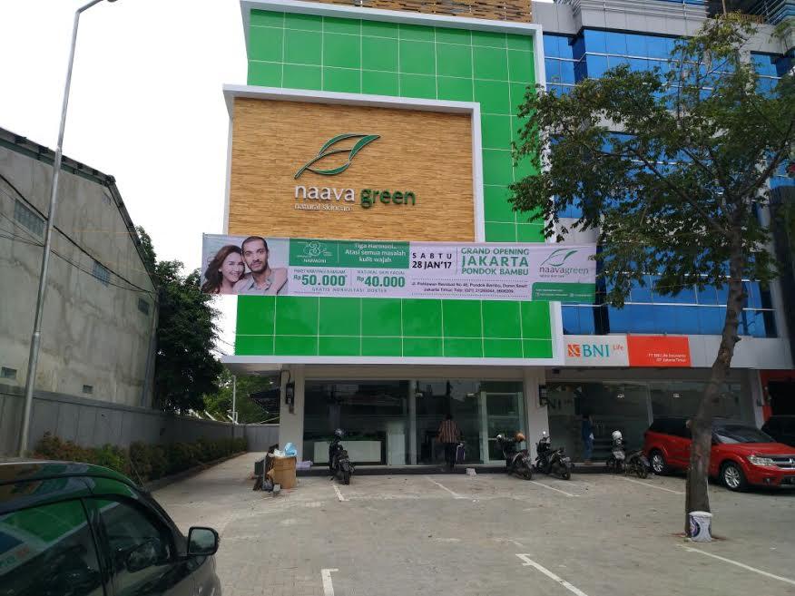 Natural Skin Care Jakarta