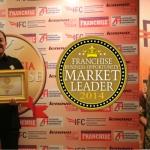 Franchise Leader Market & Franchise Fastest Growing 2015 Jadi Milik Melia Laundry