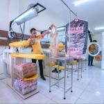 Melirik Bisnis Laundry Skala Hotel Ala Waralaba Melia Laundry