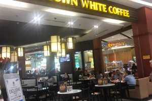 Oldtown White Coffee; Peluang Franchise Coffee Shop Paduan Tradisional & Modern