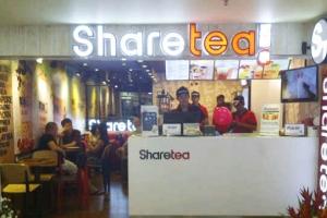 SHARE TEA! Brand Asal Taiwan Yang Kian Memukau Di Indonesia