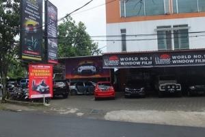 King Auto Interior; Iklim Bisnis Otomotif Saat ini Menguntungkan Bagi Pemain Lokal