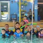 Diskon 50% Pendaftaran, Kursus Renang Anak Air Tawarkan Program Khusus Ramadhan