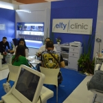 Delapan Outlet Elty Clinic Ludes Terjual Selama FLEI 2017