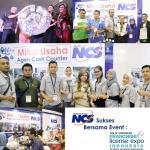 Geliat PT NCS Di Ajang FLEI 2017