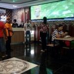 Outlet Ketiga NAV Karaoke Di Timika Papua Resmi Dibuka