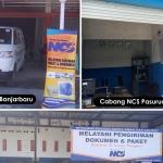 NCS Resmikan Penyebaran Outlet Di Wilayah Jawa Dan Kalimantan