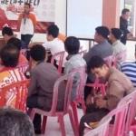 NCS Rangkul Sektor UMKM Cabang Magelang