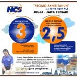 Segera Hadir! Promo Kemitraan Dan Gathering Akbar Mitra Usaha NCS Yogya