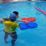 Anak Air Swim School Cabang BSD Resmi Beroperasi