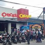 Chicken Crush Tawarkan Peluang Usaha Renyah Pedas Bisnis Fried Chicken