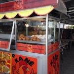 Kane Fried Chicken Resmikan Outlet Anyar ke 525 di Pondok Bambu